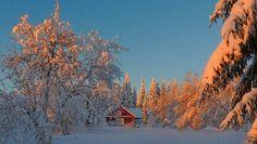 Utsjoki Finland