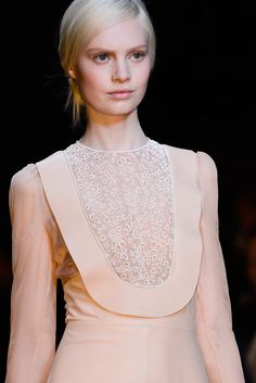 Valentino Spring 2013 Ready-to-Wear Collection Photos - Vogue#3