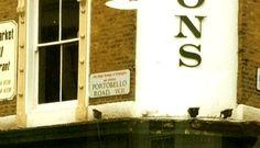 Portobello Road, London Portobello, London, Home Decor, Homemade Home Decor, Big Ben London, Interior Design, Home Interiors, Decoration Home, London England