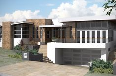 Split Level Homes – 3 Essential tips for building on a sloping block in Perth | Promenade Homes