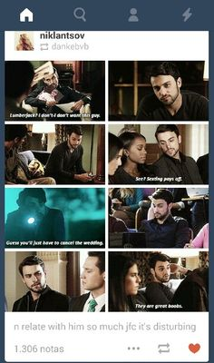How to get away with murder. Connor Walsh