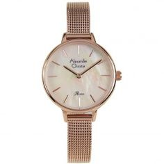 2734LHBRGMD Alexandre Christie Passion Female Watch Casual Watches, Gold Watch, Passion, Rose Gold, Female, Accessories, Women, Jewelry Accessories, Woman