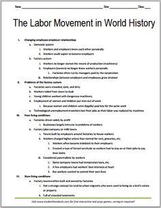 labour movement in india pdf