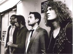 The Killers…