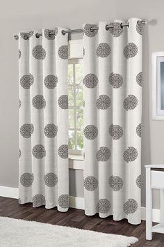 Sedgewick Curtain Panel