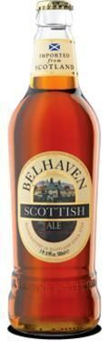 Belhaven Scottish Ale / Export  (Bottle & Keg) - Bitter