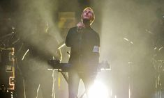 Robert Del Naja of Massive Attack at the Arena on Friday. Adam Curtis, Man Next Door, Massive Attack, Conspiracy Theories, Post Punk, Documentary Film, Buy Tickets, Nostalgia, The Past