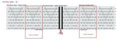 Videolu Echoflower Şal Yapılışı - Mimuu.com Knitting Paterns, Crochet Shawl, Stitch Patterns, Periodic Table, Knits, Flowers, Periodic Table Chart, Knit Patterns, Periotic Table