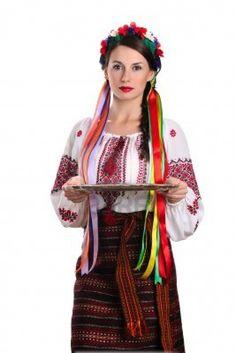 Bulgarian folk costume http://dirbg.us