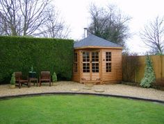 Davies Timber Wales Ltd - Garden Shed Supplier in Pontrhydyrun, Cwmbran (UK)