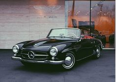 Mercedes Benz #190SL. For all your Mercedes Benz #190SL restoration needs please visit us at http://www.bruceadams190sl.com. #BruceAdams190SL.