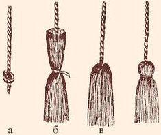 Image result for кисточки крючком