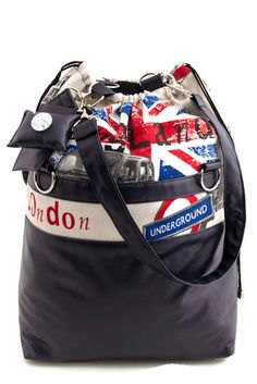 ConformityBAG Variable 3 bags in 1 customised by ConformityBAG