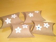 ▶ Reciclando rolinho de papel artesanato para todos as idades - YouTube