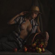 Untitled by David Dubnitskiy on 500px
