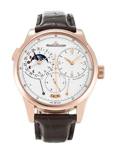 Jaeger-LeCoultre Duometre 6042521 - Product Code 52871