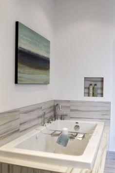 Style Box, Bathtub, Bathroom, House Styles, Home, Standing Bath, Washroom, House, Bath Tub