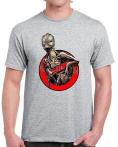 Stranger Things Ghostbuster Demogorgon Ghost  T Shirt
