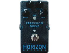 Horizon Precision Drive Guitar Pedal