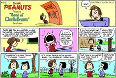www.peanuts.com Latest appearance: November 19th, 2000 / First appearance: November 17th, 1974 #peanutsspecials #ps #pnts #schulz #classic #peanuts #goodolcharliebrown #peppermintpatty #marcie #wow #thinkmetric #millimeters #centimeter #meters #kilometer