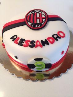 Torta Milan Milan cake