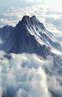 Mount Olympus [2,917 m (9,570 ft)] is the highest mountain in Greece, Thessaly, Greece