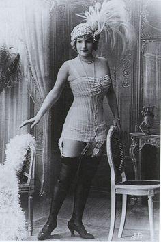 Original showgirl