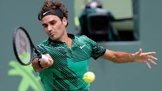 Play tennis like one of the best! Learn to hit a forehand like Grand Slam winner Roger Federer. Tennis Rules, Tennis Gear, Tennis Tips, Tennis Clothes, Lawn Tennis, Steffi Graf, How To Play Tennis, Tennis Pictures, Tennis Serve