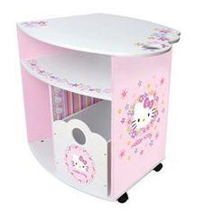 KidKraft Hello Kitty Media Center