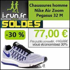 #missbonreduction; Soldes : remise de 30% sur les chaussures homme Nike Air Zoom Pegasus 32 M chez I-Run.fr.http://www.miss-bon-reduction.fr//details-bon-reduction--i-Run.fr-i853671-c1838988.html