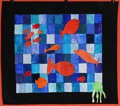 Büntchen ist ein privates Blog über textiles und handwerkliches Handarbeiten, Garten und sonstige kreative Tätigkeiten.