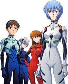 neon genesis evangelion Part 4 - - Anime Image Neon Genesis Evangelion, Evangelion 01, Manga Anime, Anime Art, Cyberpunk Anime, Rei Ayanami, Fan Art, Anime Comics, Illustrations
