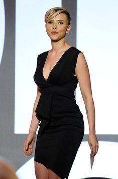 Scarlett Johansson photo 642200