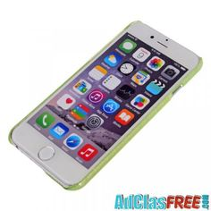 Cell Phones & Accessories , iPhone 6 Inch Crystal Wire Back Case Grass Green Features: .Special and new design for iPhone 6 Inch . Post Free Ads, 6 Case, Screen Protector, Cell Phone Accessories, Iphone 6, Smartphone, Phone Cases, Crystals, Cover