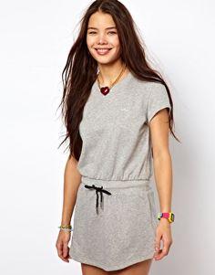Adidas Sweat Dress