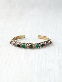 Free People Isa Bracelet