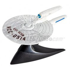 Hot Wheels USS Kelvin - Star Trek 2009 Movie - £17.99