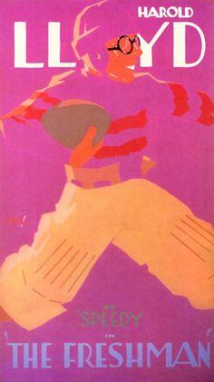 batiste madalena | The Freshman (1925) - US (Batiste Madalena)