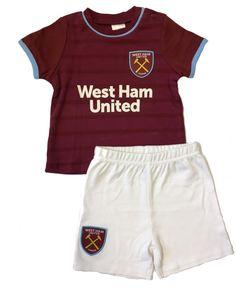 West Ham United FC 2 Pack Baby Bibs Football Club Fan Supporter Birthday PRESENT