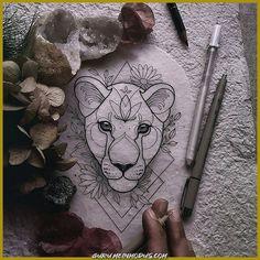 New eye tattoo ideas small tat 20 Ideas Neue Tattoos, Body Art Tattoos, Sleeve Tattoos, Best Tattoos For Women, Trendy Tattoos, Tattoo Women, Tattoo Design Drawings, Tattoo Designs, Lioness Tattoo Design