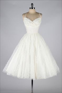 I am SURE I can find a use for this in my closet. I mean, for Kristia's wedding.