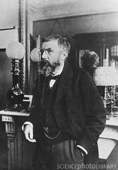 Jules Henri Poincaré (29 April 1854 – 17 July 1912) was a French mathematician, theoretical physicist, engineer, and a philosopher of science. He is often described as a polymath, and in mathematics as The Last Universalist by Eric Temple Bell, since he excelled in all fields of the discipline as it existed during his lifetime. Physics Notes, People Who Help Us, Theoretical Physics, Celebrities Then And Now, Higher Learning, Physicist, Science, Great Life, Arithmetic