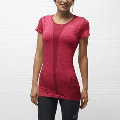 great seams on this. Nike Dri-FIT Running Shirt