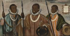 Painting: Mulatos de Esmeraldas: Quito Equador Don Francisco de Arobe and his two sons, circa In the painting was created . European History, World History, Black History, Art History, History Facts, Pintura Colonial, African Diaspora, We Are The World, African American History