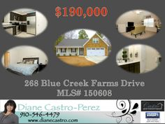 Don't let this gem pass you by!  3 bedroom/2 bath with a bonus room!  Convenient to the bypass, bases, shopping & restaurants! Call today for your personal showing! #homes #jacksonvillenchomes #realestatelife #cbsca #dianecastroperez