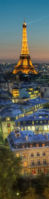 #paris by night...