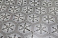If your looking to create a statement floor then these Hexagon tiles really could be the answer.Perfect for a vintage bathroom, kitchen or hallway they are available in white, cream,grey & black. Think outside the box and use as a wall tile for a modernist feature wall.Also check out our Hexagon Harmony and Nature ranges for a quirky patterned style.