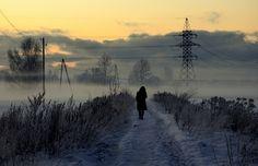 Одинокий путь домой