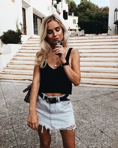 bbeb6dbee Look up all the necessary most up-to-date looks you feel affection in  females' mini skirt at Hip-hop Outfitters. You'll like our variety of  midiskirts, ...
