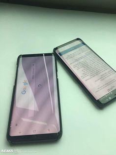 Le Samsung Galaxy S8 penserait aux puristes et aux gauchers - http://www.frandroid.com/marques/samsung/414715_le-samsung-galaxy-s8-penserait-aux-puristes-et-aux-gauchers  #Marques, #ProduitsAndroid, #Rumeurs, #Samsung, #Smartphones